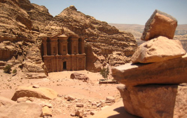 Seven ridiculous adventures to experience in Jordan