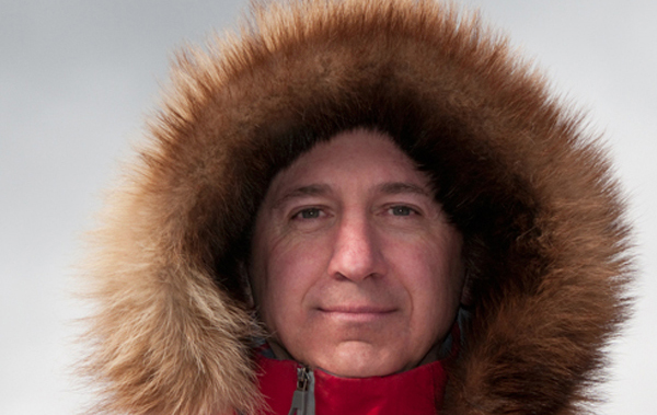 Jerry Kobalenko: exploring and photographing the Arctic