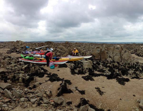 Low tide Jersey
