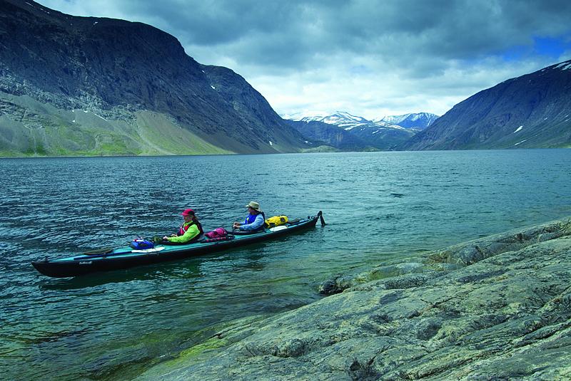 Nachvak kayaking8