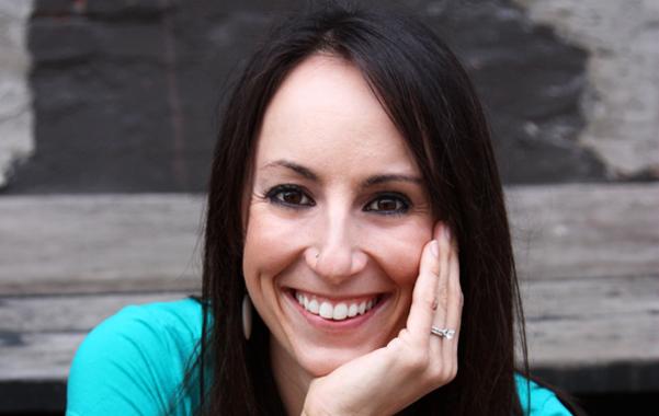 Sonya Looney: chasing her dreams on a mountain bike