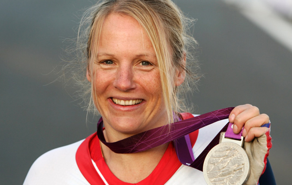 If you fall… the story of paralympic cyclist Karen Darke