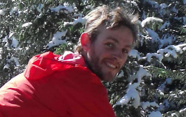 Matt Maynard: a life of adventure and the Green Bean Trails