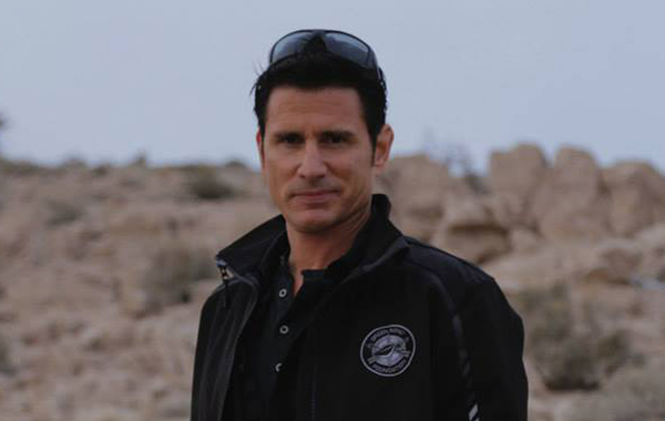 mykel hawke retired special forces officer tv star and