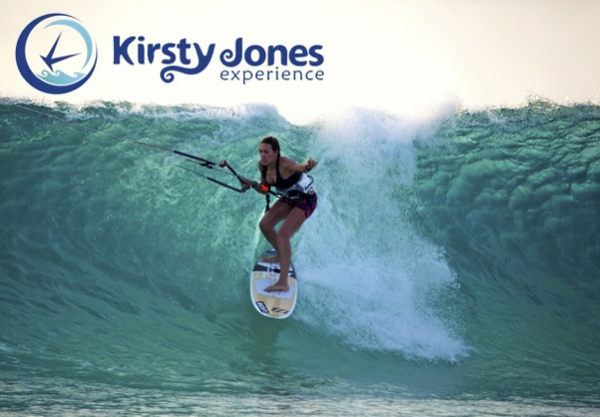 Kirsty Jones Experience