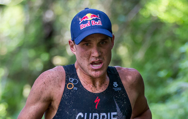 Braden Currie's remarkable road from 'farm boy' to multisport superstar