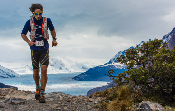 Ultra Trail Torres del Paine, Chile: a life on the trail