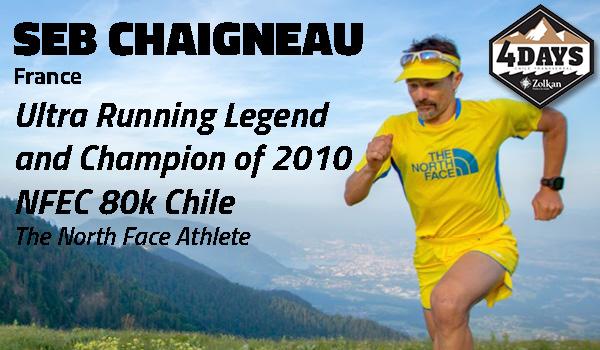 Seb Chaigneau