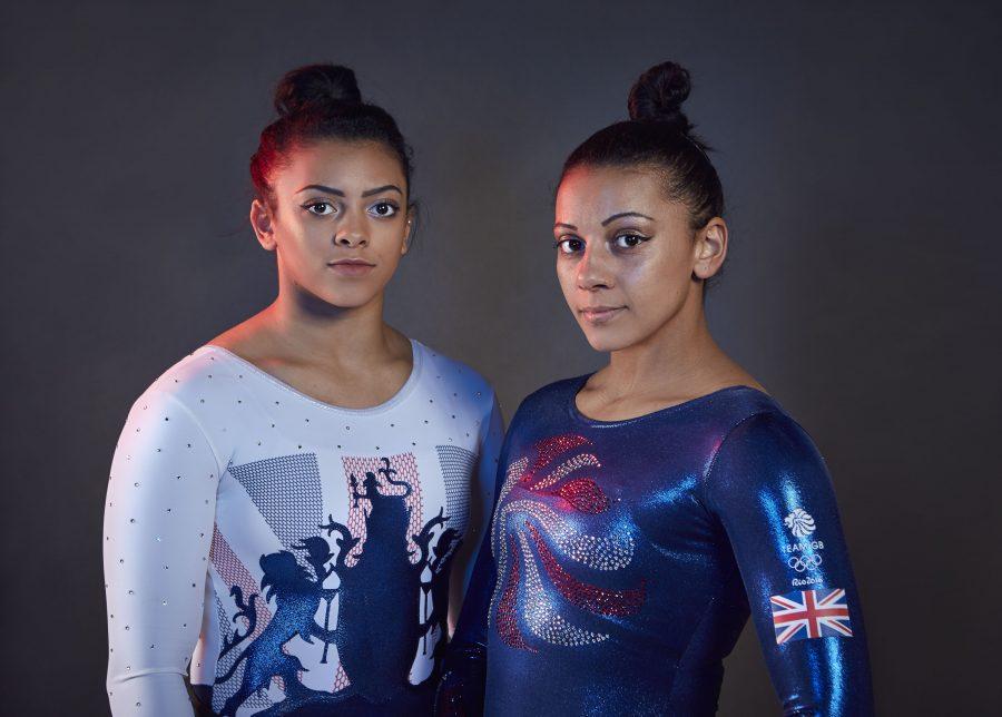 Downie sisters